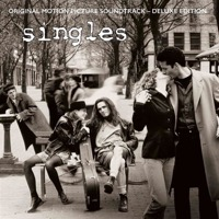 Soundtrack: Singles Dlx. Edition (2xVinyl/CD)