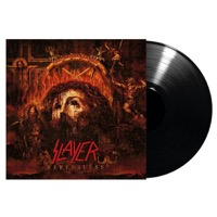 Slayer: Repentless (Vinyl)
