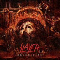 Slayer: Repentless Box