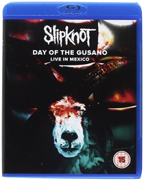 Slipknot: Day Of The Gusano (BluRay)