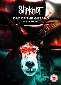 Slipknot: Day Of The Gusano (DVD)