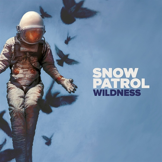 Snow Patrol: Wildness Ltd. (Vinyl)