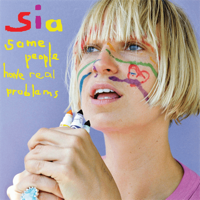 Sia: Some People Have Real Problems (2xVinyl)