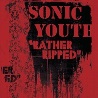 Sonic Youth: Rather Ripped (Vinyl)