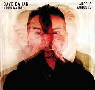 Gahan, Dave & Soulsavers: Angels & Ghosts