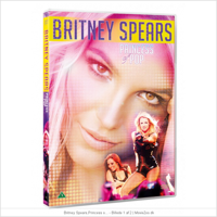Spears, Britney: Princess Of Pop