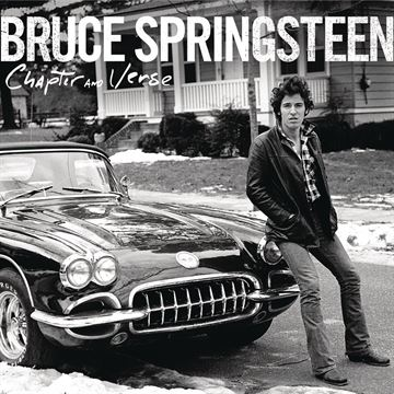 Springsteen, Bruce: Chapter & Verse (CD)