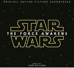 Soundtrack: Star Wars Episode VII - The Force Awakens Ltd. (2xVinyl)