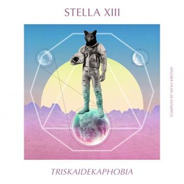 Diverse: Stella Polaris 2017 (CD)