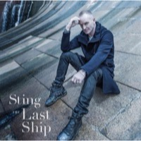 Sting: The Last Ship