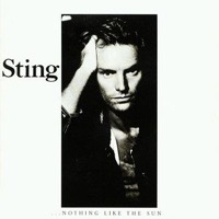 Sting: Nothing Like The Sun (2xVinyl)