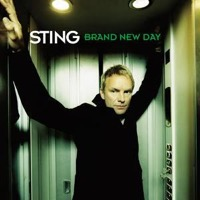 Sting: Brand New Day (2xVinyl)