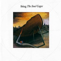 Sting: The Soul Cages (Vinyl)