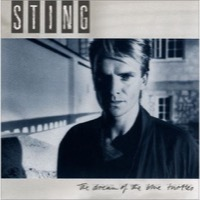 Sting: The Dream of The Blue Turtle (Vinyl)