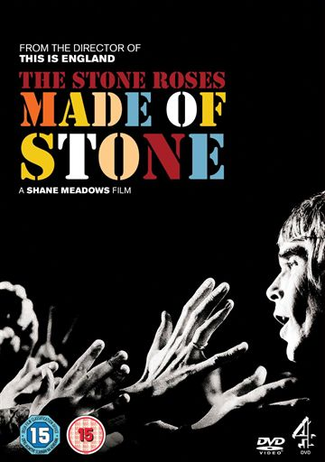 Stone Roses: Made of Stone (DVD)