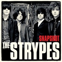 Strypes, The: Snapshot (Vinyl)