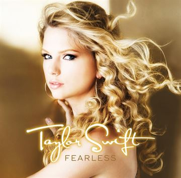 Swift, Taylor: Fearless