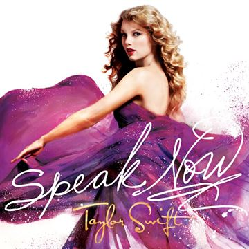 Swift, Taylor: Speak Now