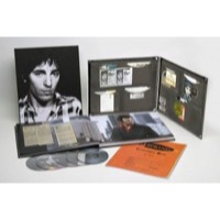Springsteen, Bruce: The Ties That Bind - The River Collection (4xCD/2xBluRay)
