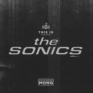 Sonics: This is the Sonics