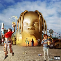 Scott, Travis: Astroworld (CD)