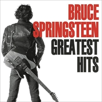 Springsteen, Bruce: Greatest Hits (2xVinyl)