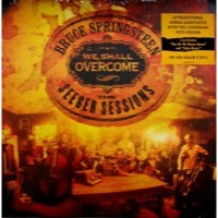 Springsteen, Bruce: We Shall Overcome - The Seeger Sessions (2xVinyl)