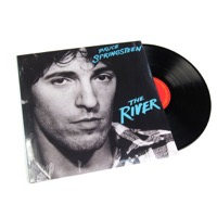 Springsteen, Bruce: The River (Vinyl)