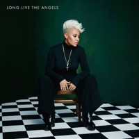 Sandé, Emili: Long Live The Angels (CD)