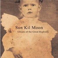 Sun Kil Moon: Ghost of the Great Highway (2xCD)