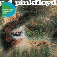 Pink Floyd: A Saucerful Of Secrets Remastered (CD)
