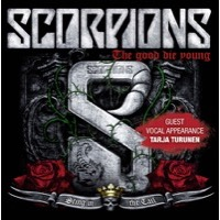 Scorpions: Sting In The Tail (Vinyl)