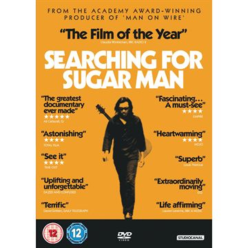 Searching For Sugar Man (DVD)
