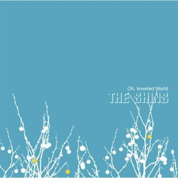 Shins, The: Oh Inverted World