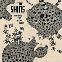 Shins, The: Wincing the Night Away (Vinyl)
