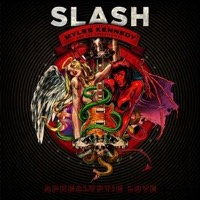 Slash: Apocalyptic Love