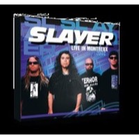 Slayer: Live In Montreux 2002