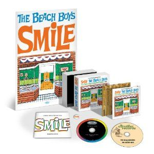 Beach Boys: The Smile Sessions Ltd. (2xCD)