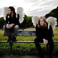Smith & Burrows: Funny Looking Angels