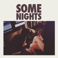 Fun: Some Nights (CD)