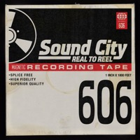 Grohl, Dave: Sound City - Real To Reel (Vinyl)