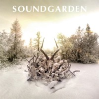 Soundgarden: King Animal (2xVinyl)