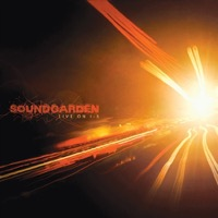 Soundgarden: Live On I-5 (CD)