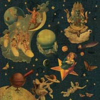 Smashing Pumpkins: Mellon Collie & The Infinite Sadness (4xVinyl)