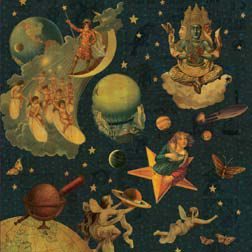 Smashing Pumpkins: Mellon Collie & The Infinite Sadness (2xCD)