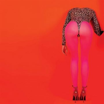 St. Vincent: Masseduction (Vinyl)
