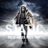 DJ Static: Rolig under pres (2xCD)