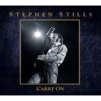 Stills, Stephen: Carry On (4xCD)