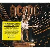 AC/DC: Stiff Upper Lip (CD)
