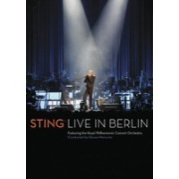 Sting: Live In Berlin (CD/DVD)